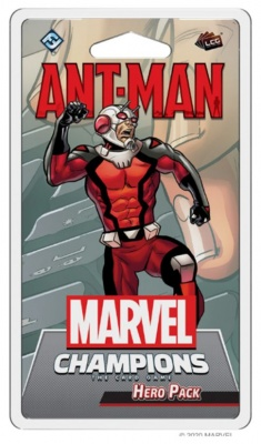 Marvel Champions: Ant-Man Hero Pack